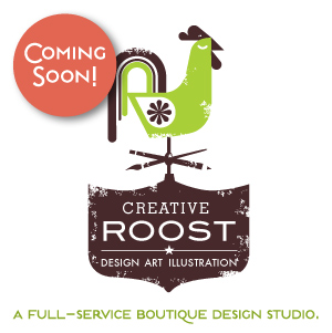 coming soon creative roost